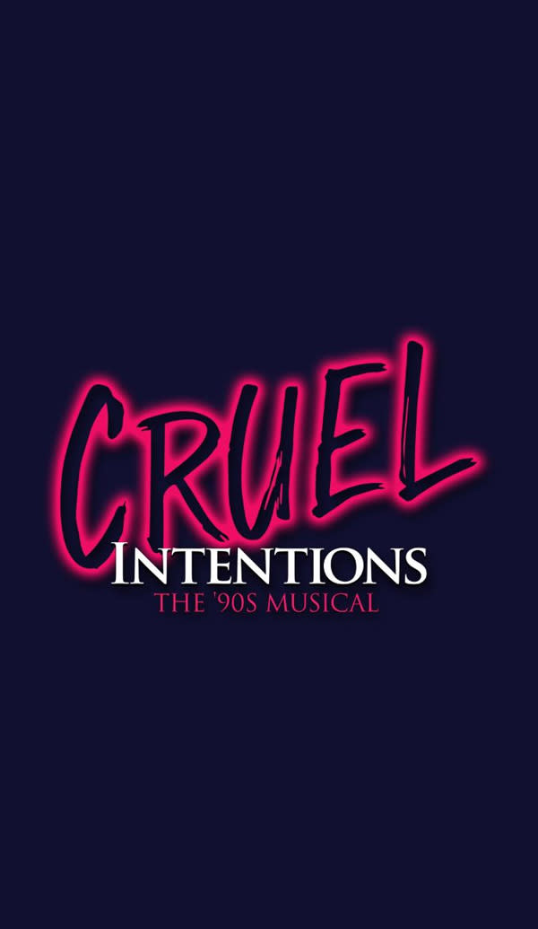 Cruel Intentions The '90s Musical