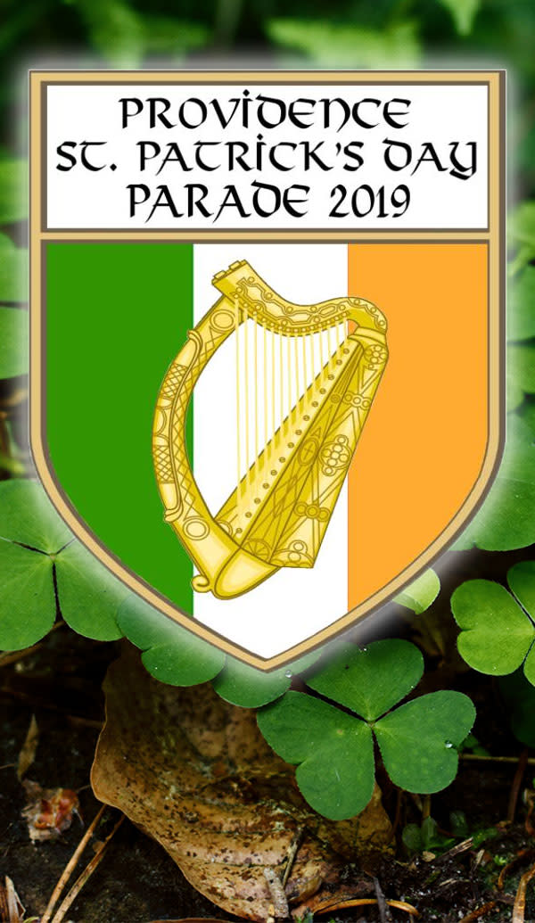 Providence St. Patrick's Day Parade