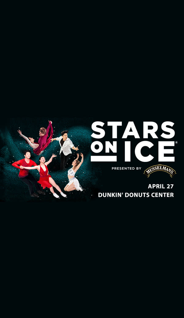 2019 Stars on Ice Presented by Musselan's Tour