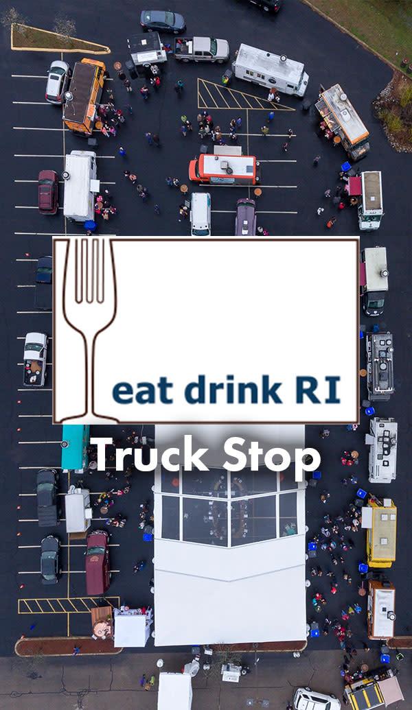 Eat Drink RI Festival: Truck Stop