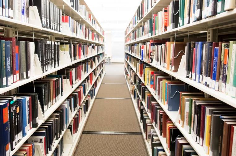 Stillwater Public Library   Visit Stillwater