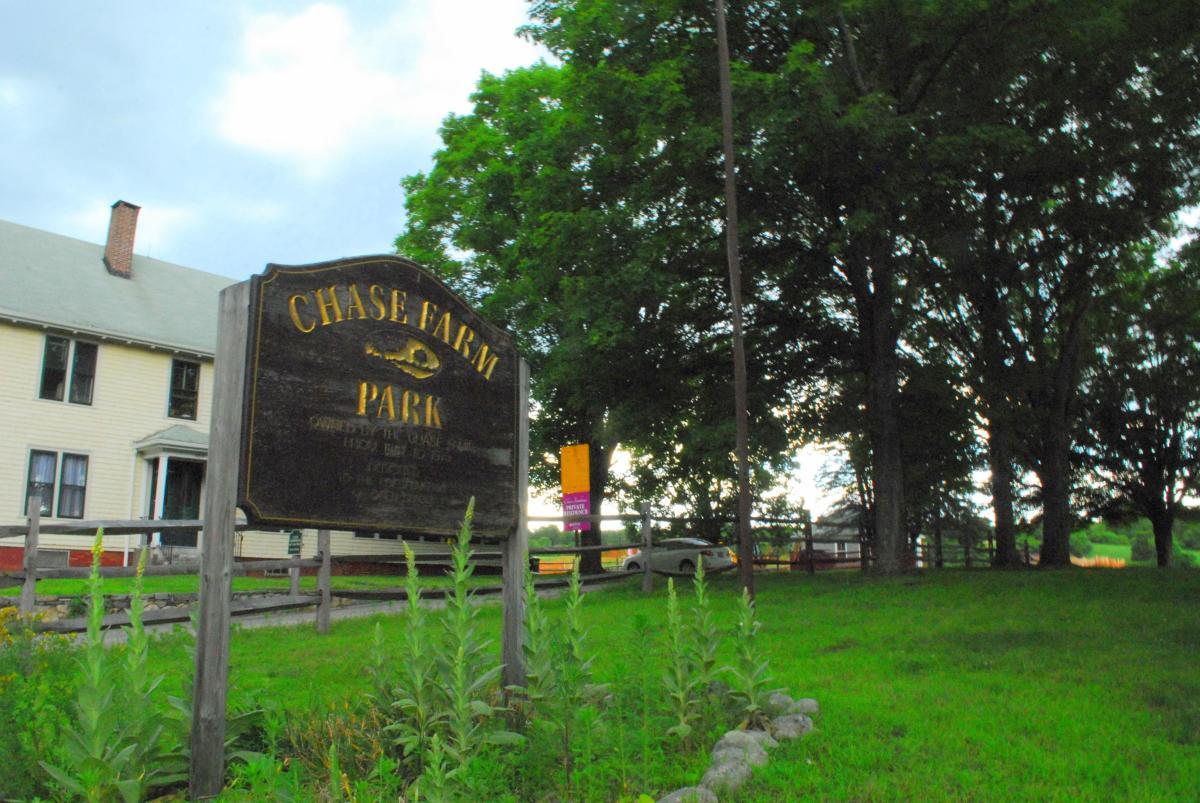 Chase Farm Lincoln Ri 02865