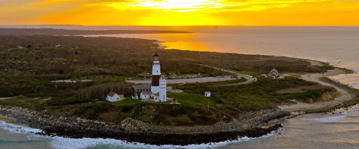 Romantic Lighthouse Tour