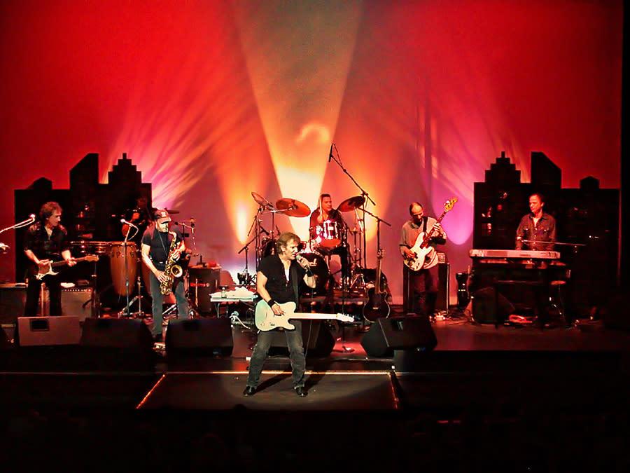 RI Music Legends Concert