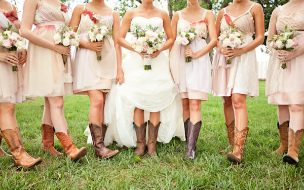 Rustic Wedding Expo