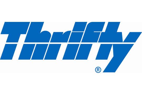 Thrifty Car Rentals >> Thrifty Car Rental