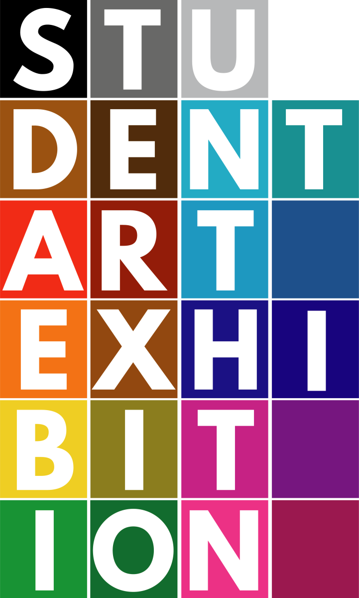 Opening Reception | Brown University's 39th Annual Juried Student Art Exhibition