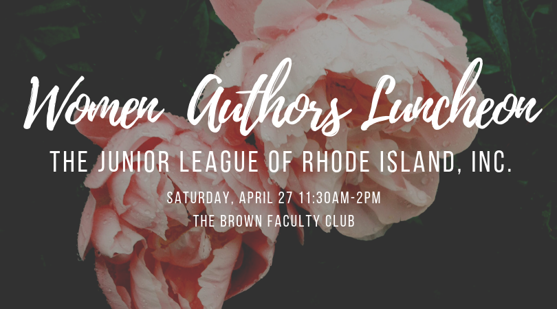 5th Annual Women Authors Luncheon