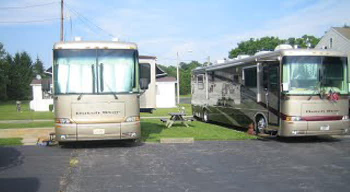 Paradise Park RV Campground