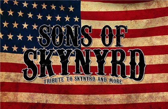 Lynyrd Skynyrd Tribute – Sons of Skynyrd