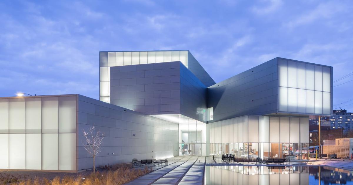 The Museum of Fine Arts - Boston   The original Museum of