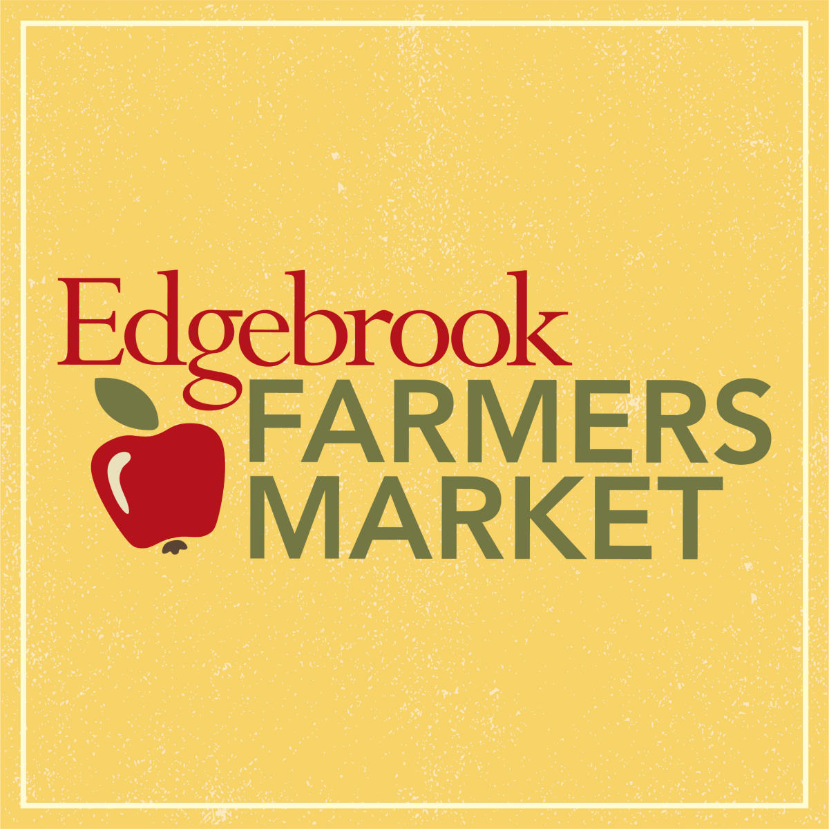 Edgebrook Farmers Market