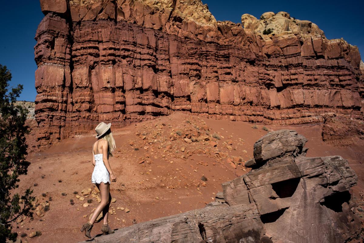 Santa Fe & Taos Hiking Tours | New Mexico Walking Tours