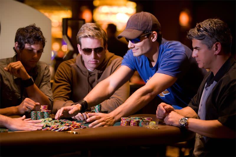 horseshoe casino in gary indiana