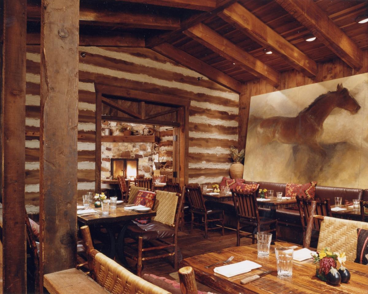 Foundry Grill At Sundance Resort