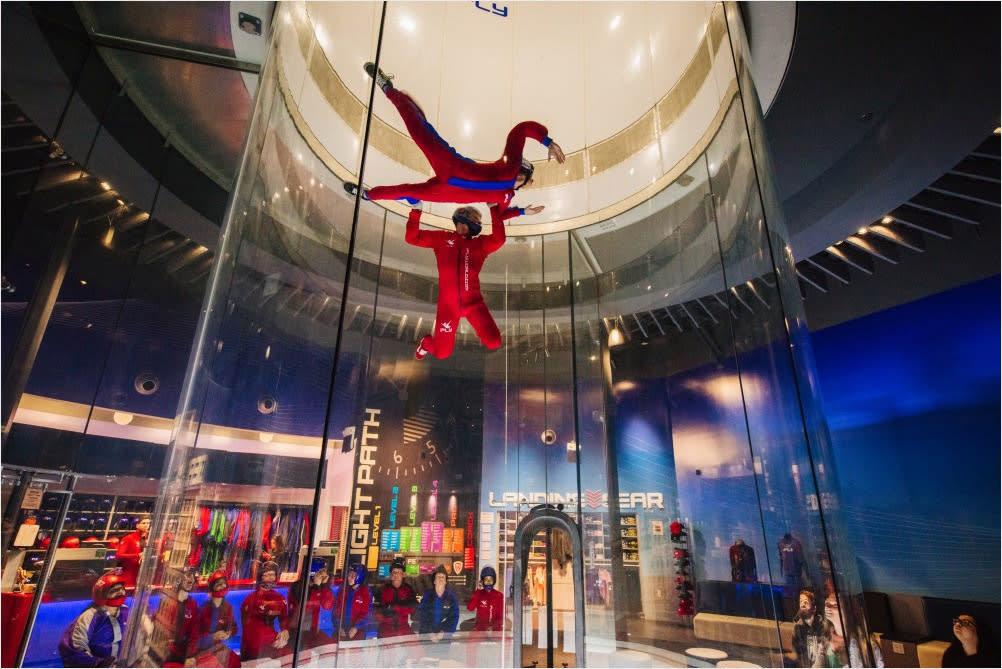 Picture Of iFLY Orlando Indoor Skydiving