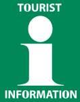 Tourist office logo