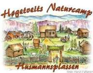 Høgetveits Naturcamp - Logo