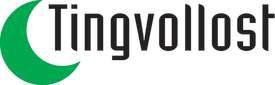 Tingvollost logo