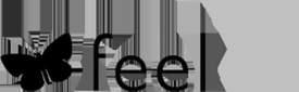 Feel - logo