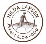 Hilda Larsen logo