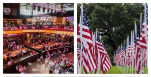Arlington, TX Events Calendar | Sports, Music & Festivals