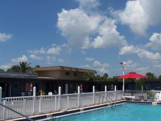 Daytona Beach Pet Friendly Hotels