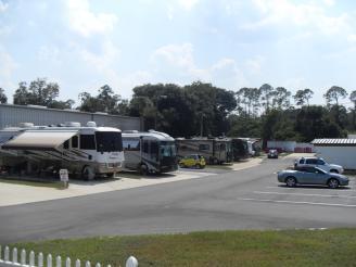 Daytona Beach Campgrounds & RV Parks