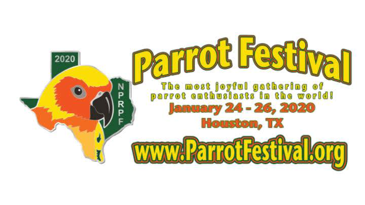 Parrot Festival 2020 | Festivals Events in Houston, TX 77032
