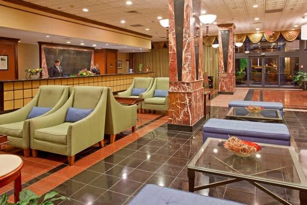 Crowne Plaza Houston Near NRG Park | Hotels in Houston, TX 77054