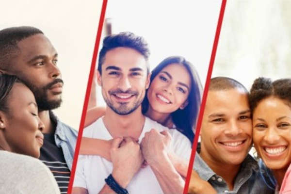 The Love Remix Couples Retreat | Lectures and Seminars