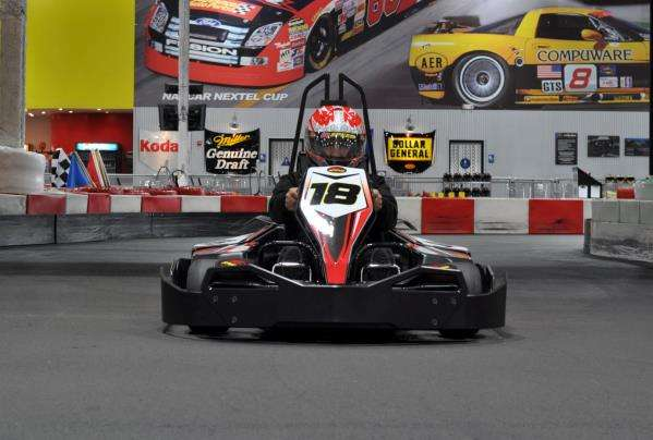 K1 Speed Houston | Things To Do in Houston, TX 77040