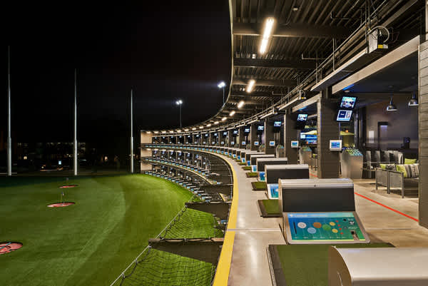 Topgolf Houston-Spring | Things To Do in Spring, TX 77373