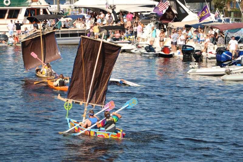 Madisonville Wooden Boat Festival | Madisonville, LA 70447