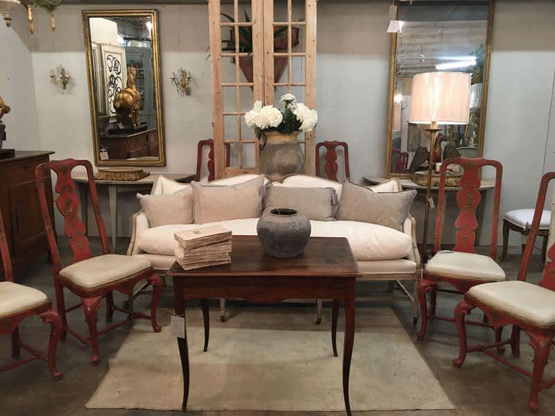 Memorial Antiques Interiors Mai Shopping In Houston Tx 77024