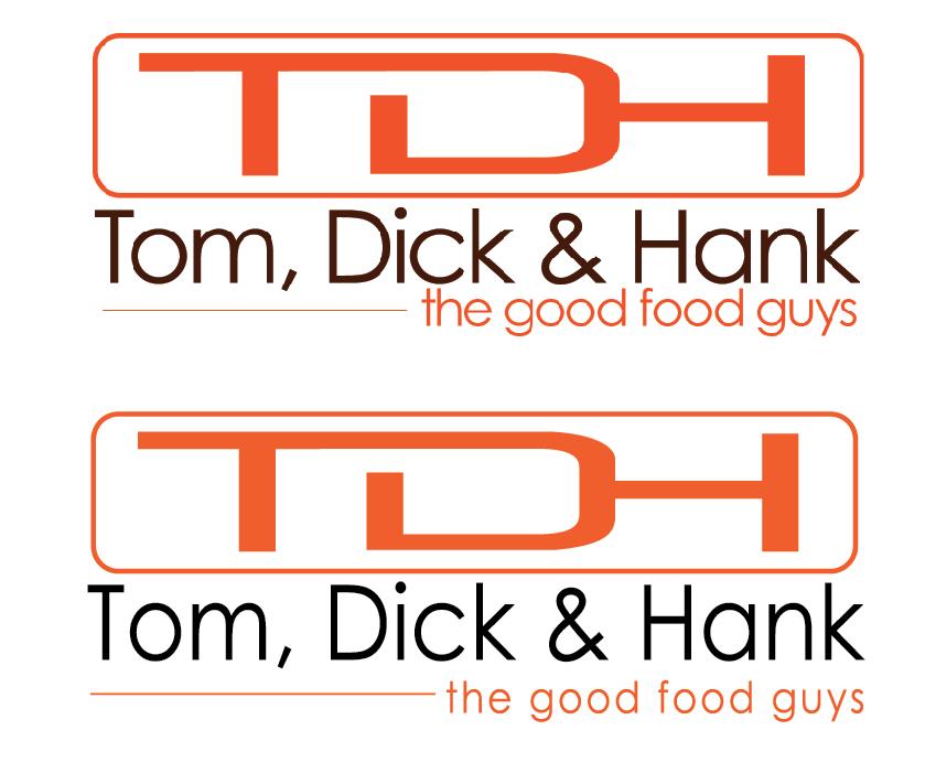 Tom dick and hanks