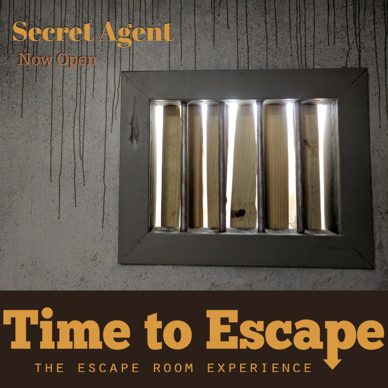 Time to Escape