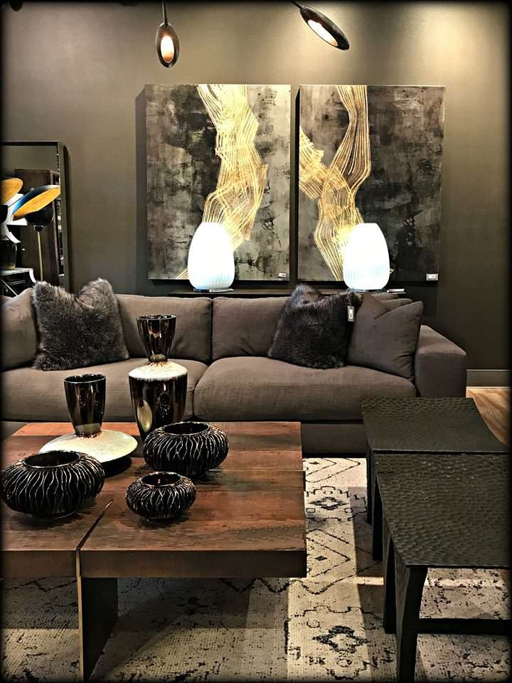Dwell Home Furnishings Interior Design