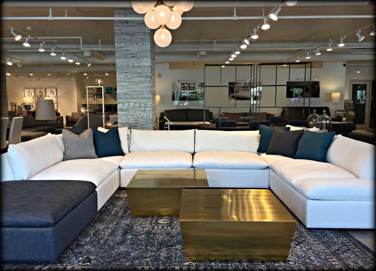 Dwell Home Furnishings & Interior Design