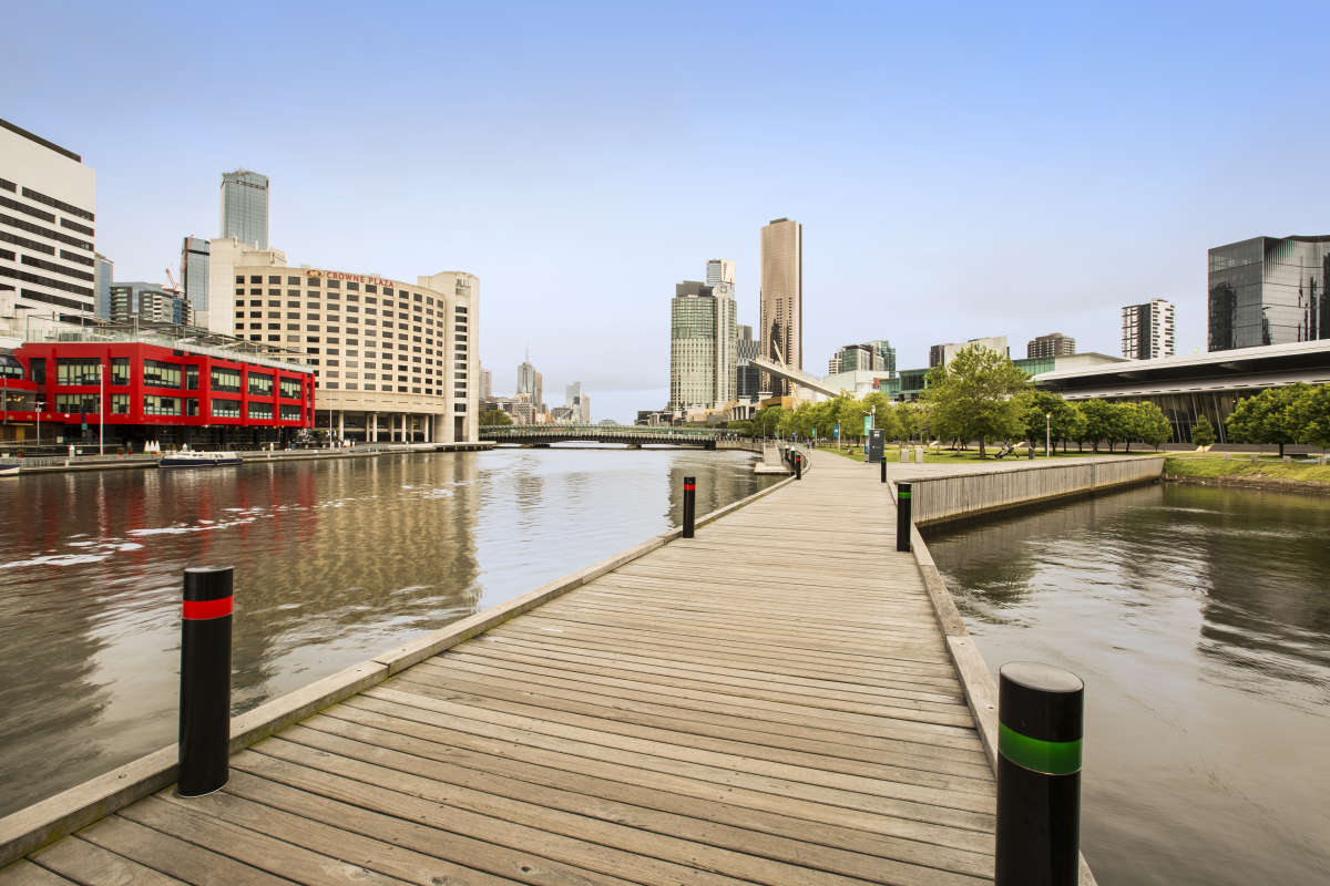 Crowne Melbourne