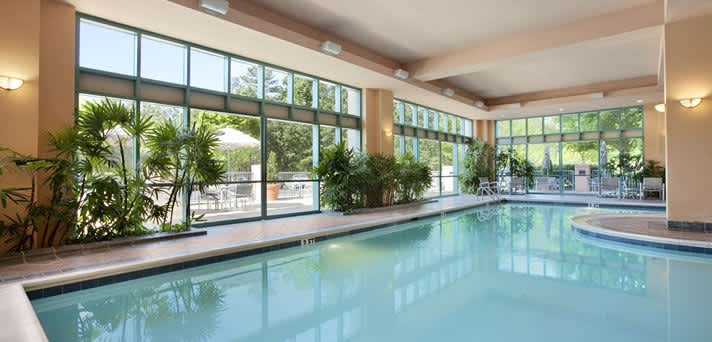 Embassy suites raleigh durham research triangle cary nc - Public indoor swimming pools cary nc ...