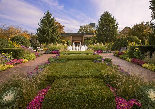 Ordinaire Chicago Botanic Garden