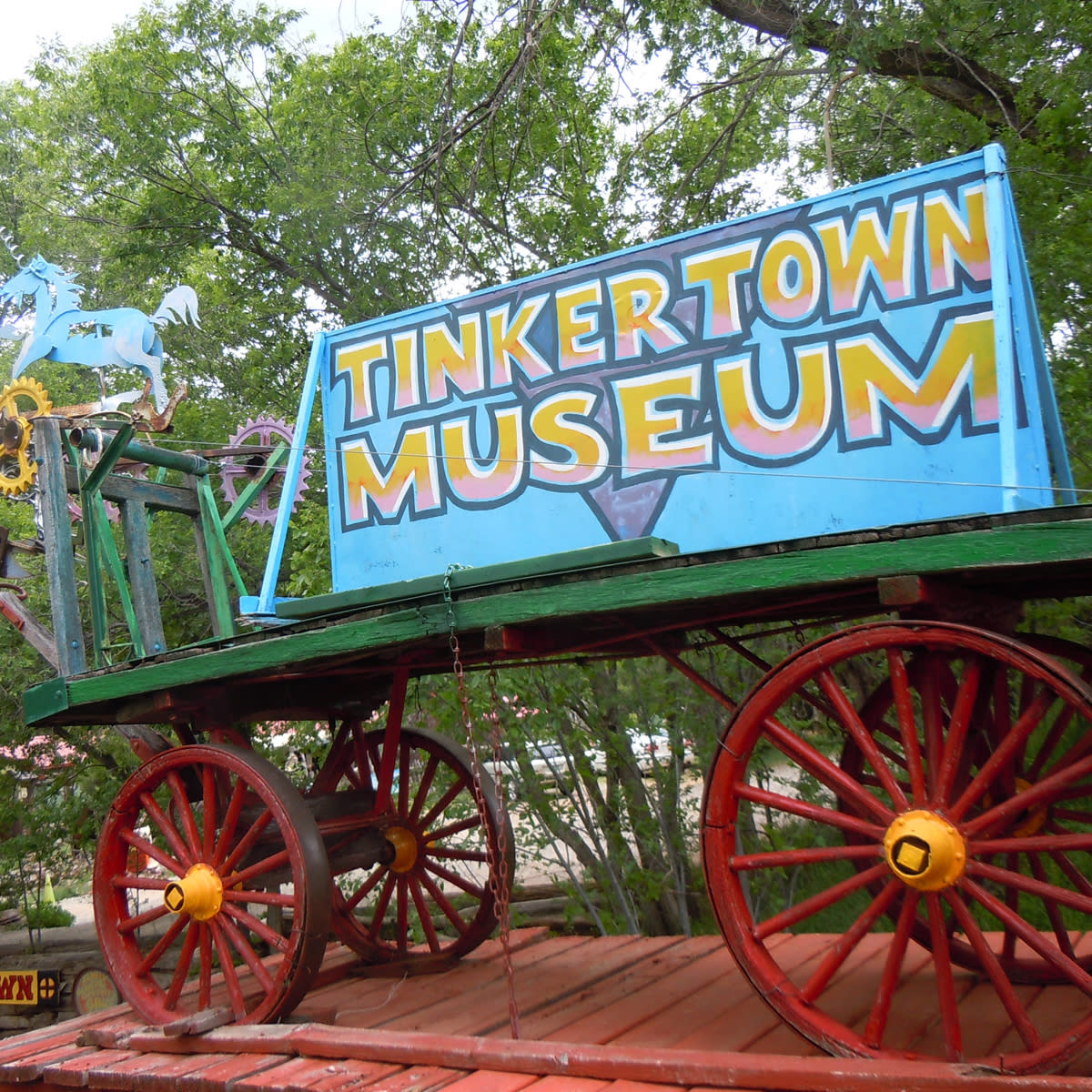 tinkertown museum coupons