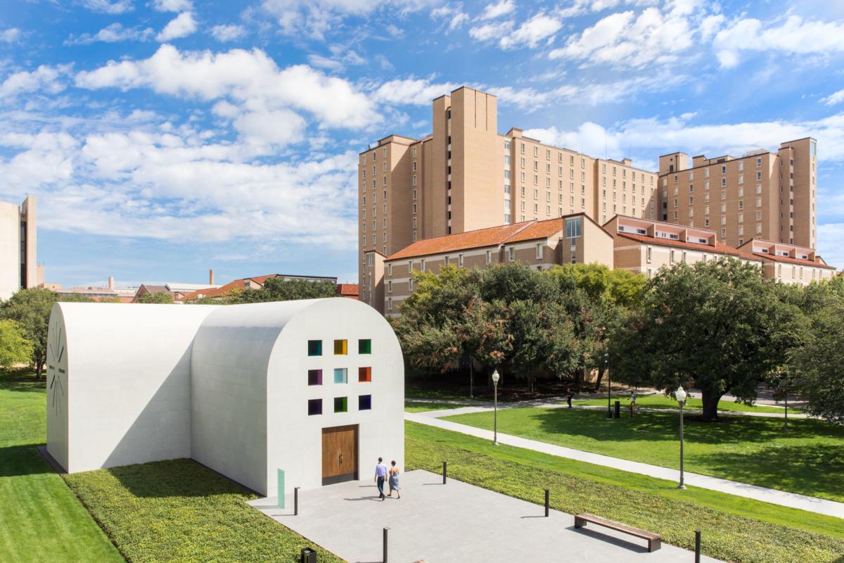 Blanton Museum of Art   Austin, TX