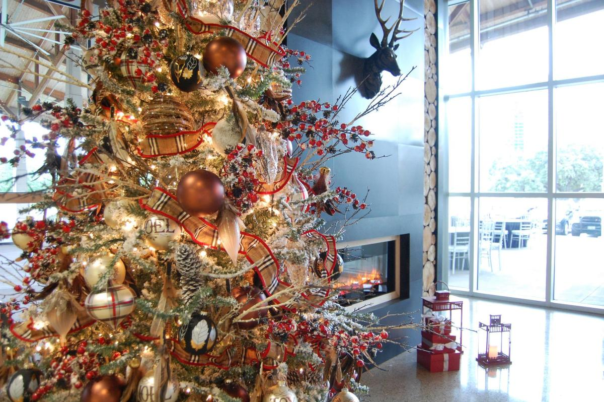 Things To Do For Christmas In Austin, Tx 2020 A Virtual Christmas Affair 2020 | Austin, TX