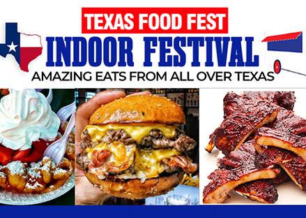 Texas Food Fest   Beaumont, TX 77701