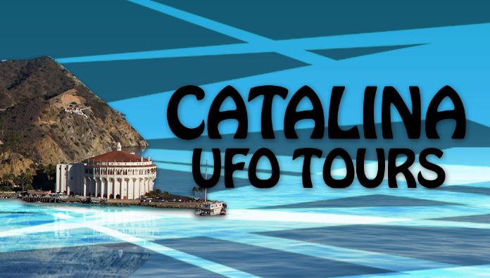 Catalina UFO Tours