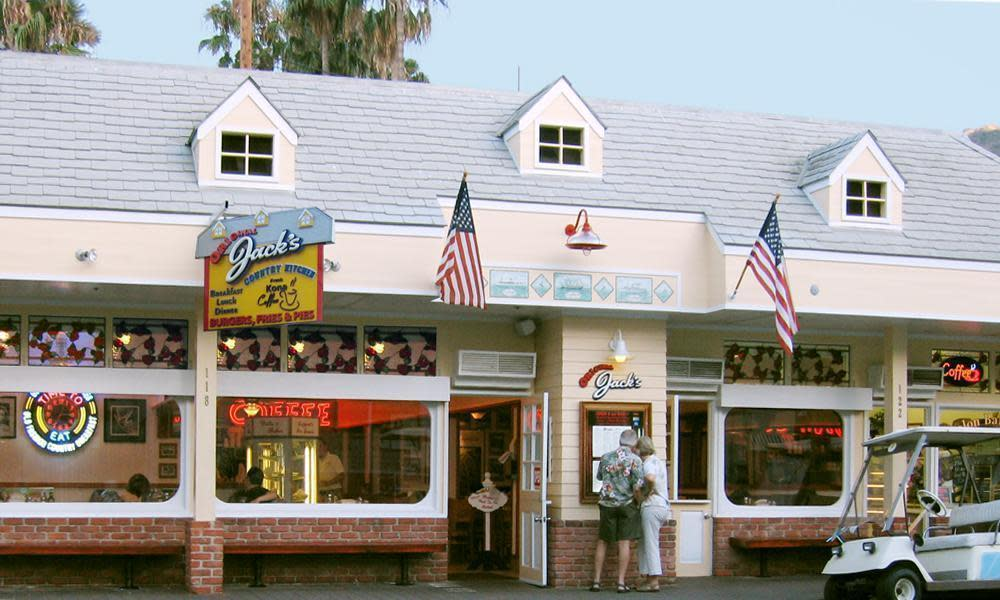 Original Jack's Country Kitchen