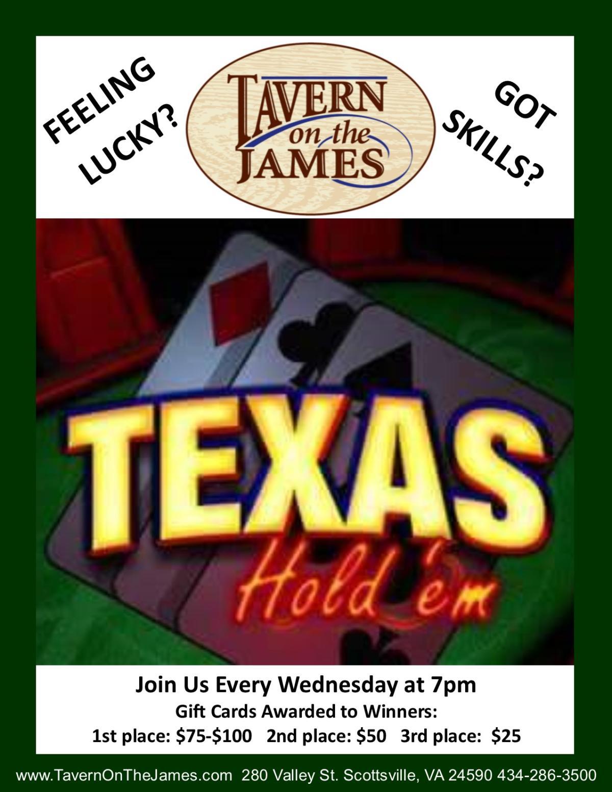 Texas Holdm