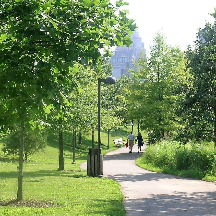 Louisville Waterfront Park | Louisville, KY 40202